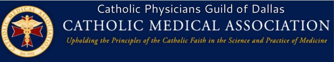 Catholic Physicians Guild of Dallas